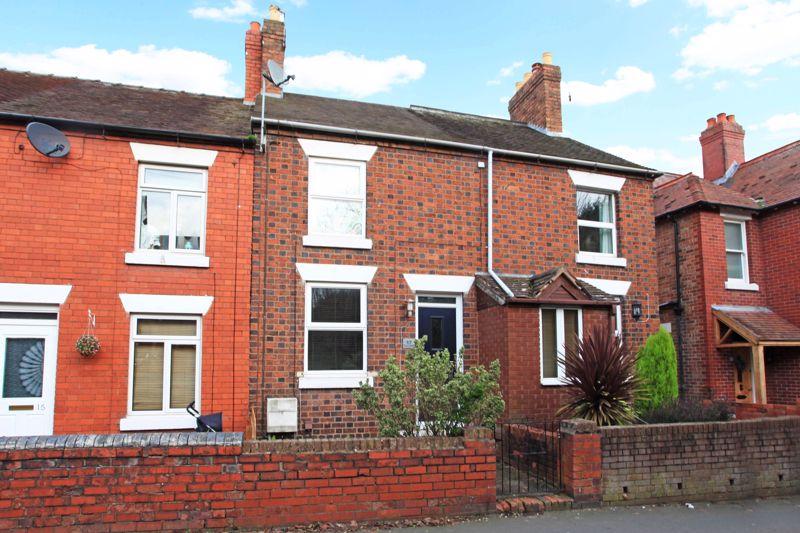 Church Street Hadley