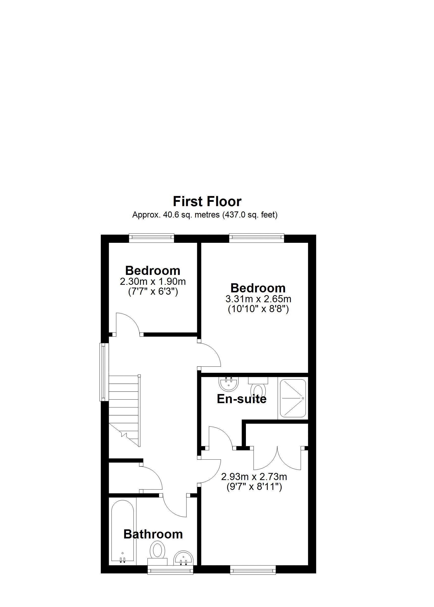 3 Oakworth First Floor