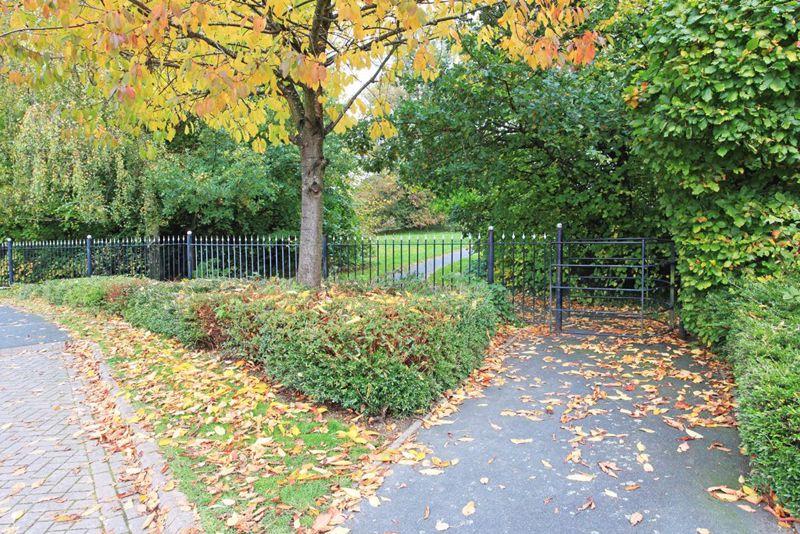 Wigeon Grove Apley