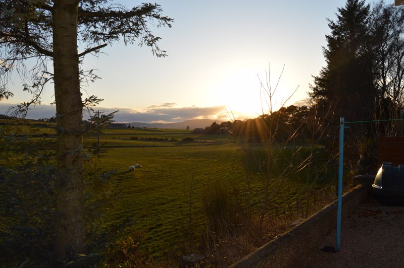 Meadowside Of Craigmyle Park Kemnay