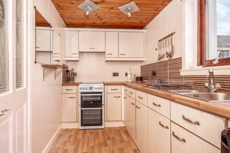 Primrose Court Rosyth