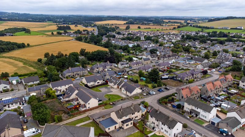 Hillview Court Stuartfield Peterhead