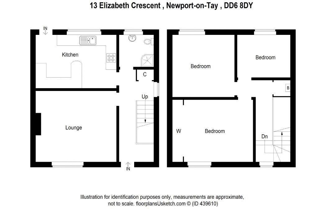 Elizabeth Crescent