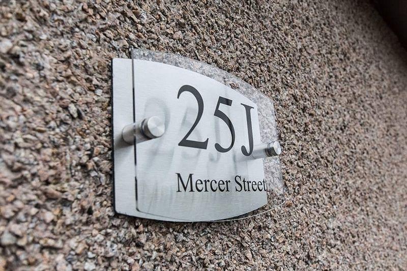 Mercer Street Kincardine