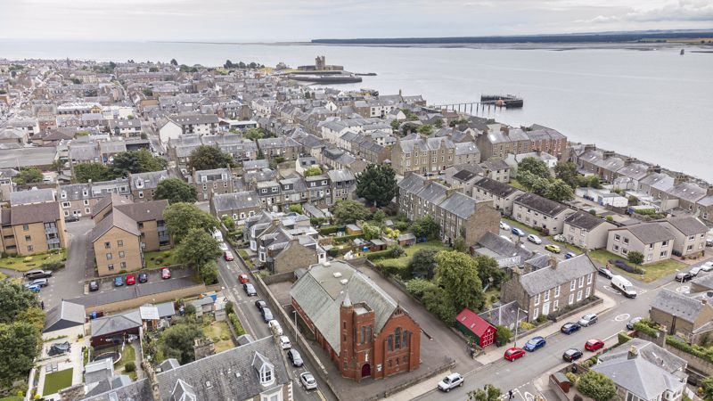 King Street Broughty Ferry