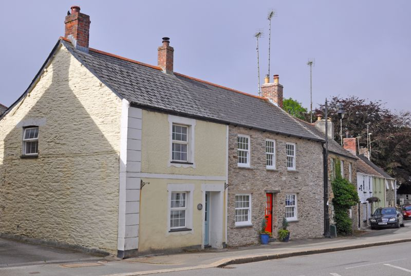 Fore Street Grampound