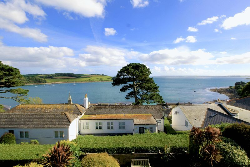 Sea View Crescent St Mawes