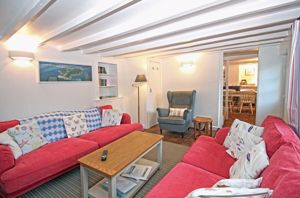 7, St. Austell Row St. Mawes