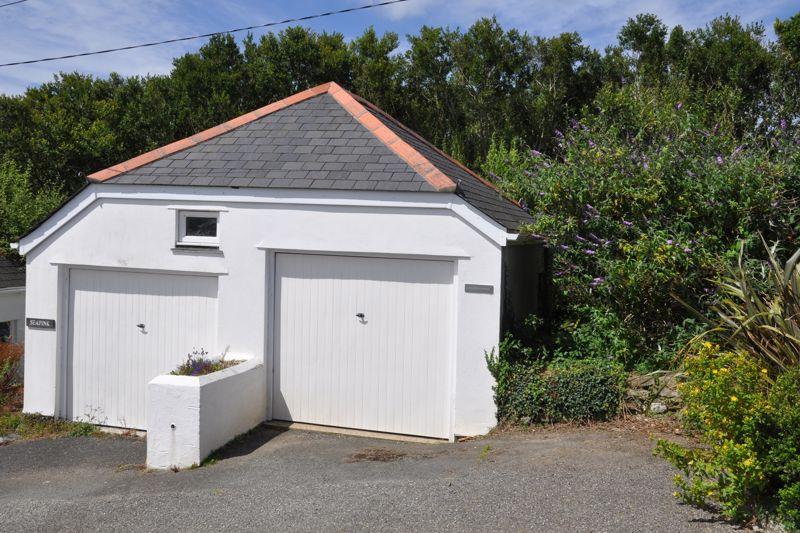 Rose Da Mar Cottages St. Just In Roseland