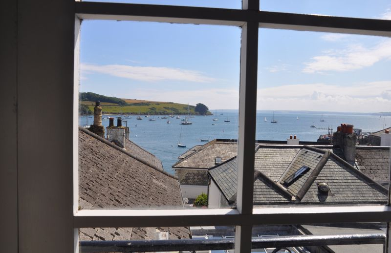 The Square St. Mawes