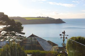 Sea View Crescent St. Mawes