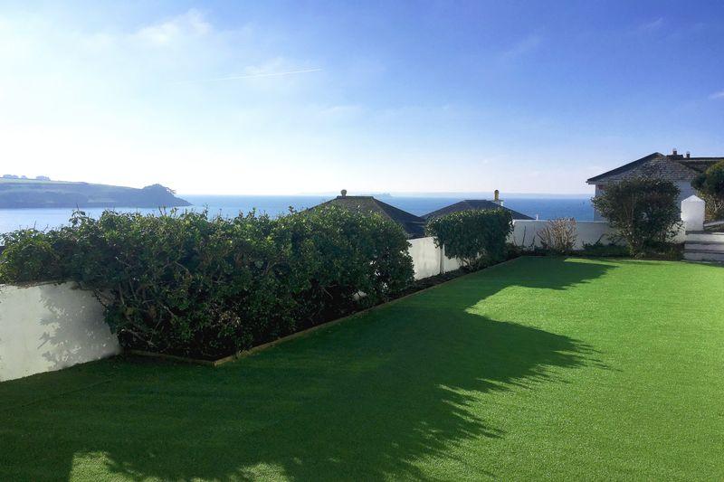 Gibraltar Terrace St. Mawes