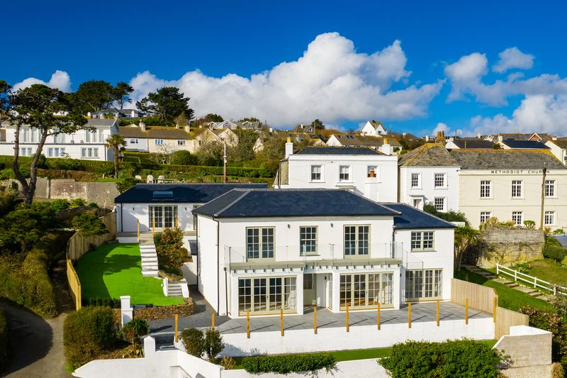 Gibraltar Terrace St. Mawes