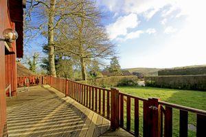 Trewince Manor Portscatho