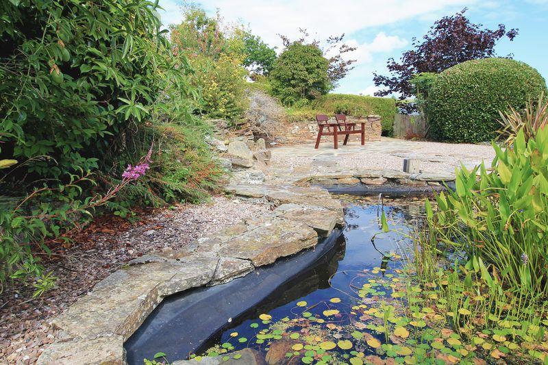 Freshwater Lane St. Mawes