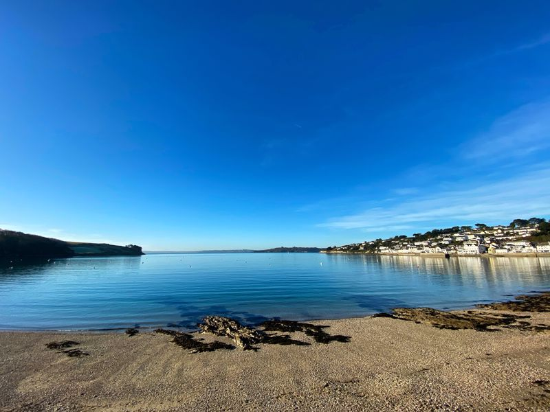 Summers Beach St Mawes
