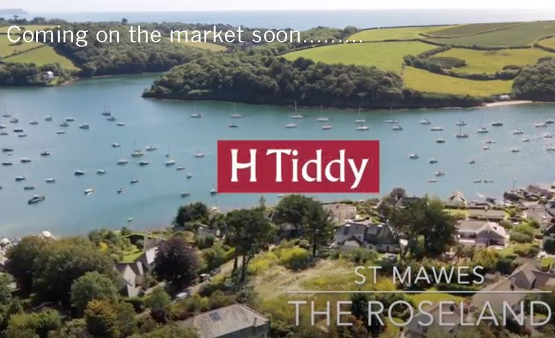 Victory Hill St. Mawes