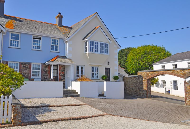 Grove Hill St. Mawes