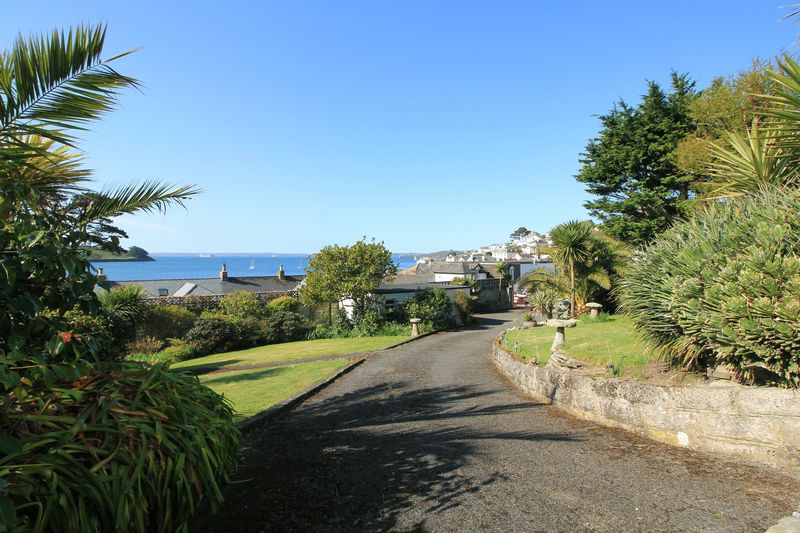 St Austell Row St Mawes