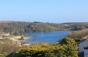 Newton Road St. Mawes