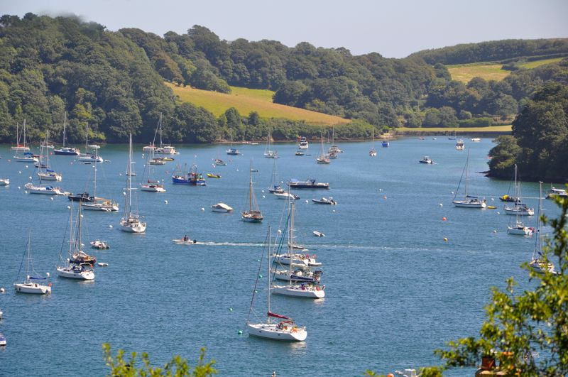 Sea View Road St Mawes