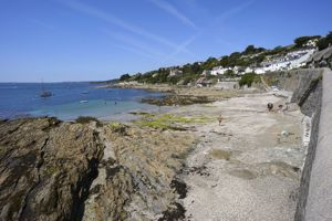 Lower Castle Road St Mawes