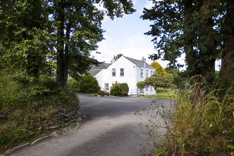 Upper Castle Road St. Mawes