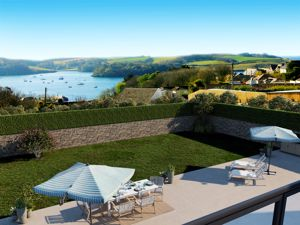 Spinnaker Drive St. Mawes