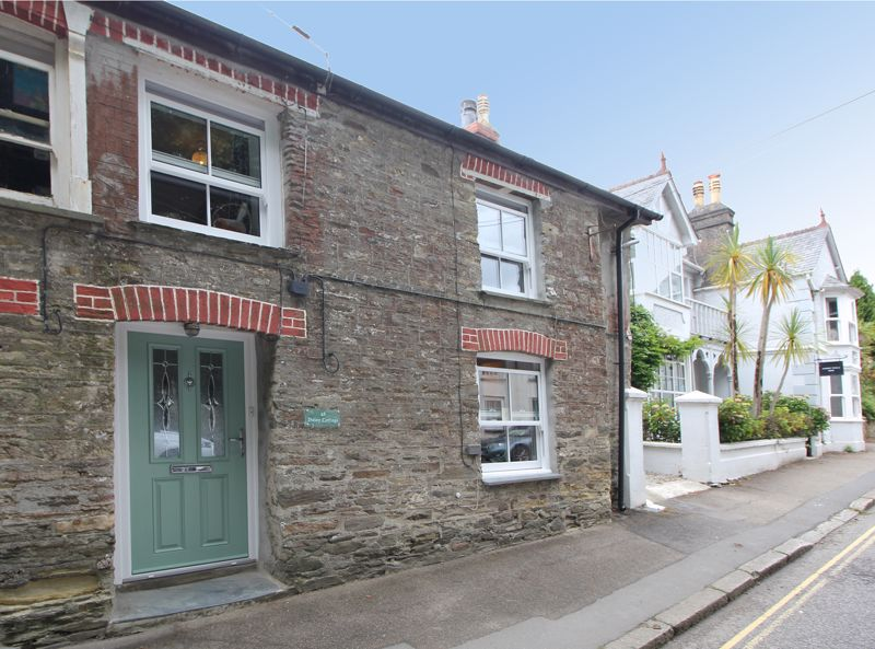 48 Fore Street Tregony