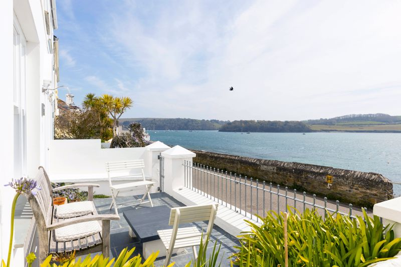 Lower Castle Road St. Mawes