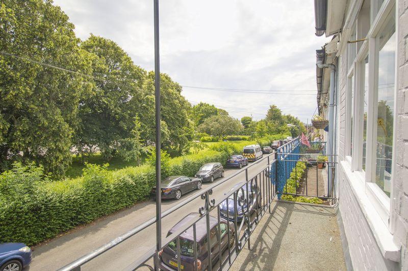 Lyndale Road St George