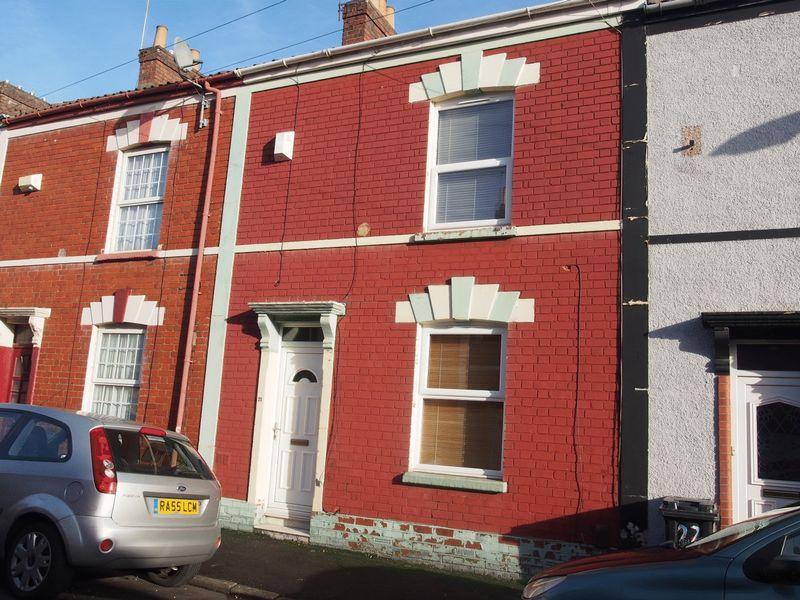 Lancaster Street Redfield