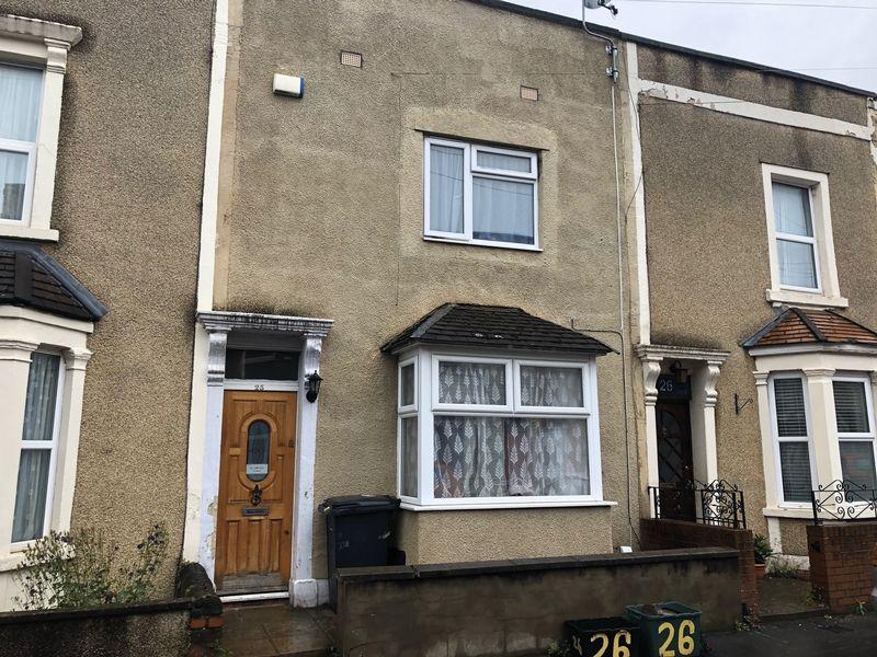Salisbury Street St George