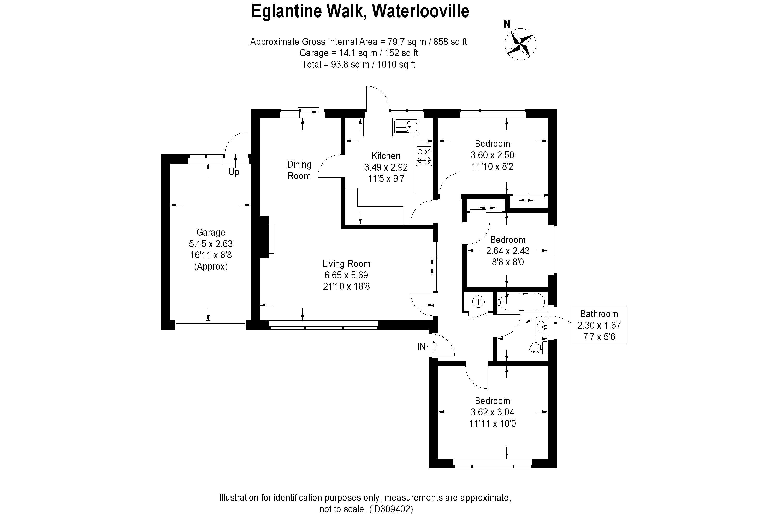 Eglantine Walk