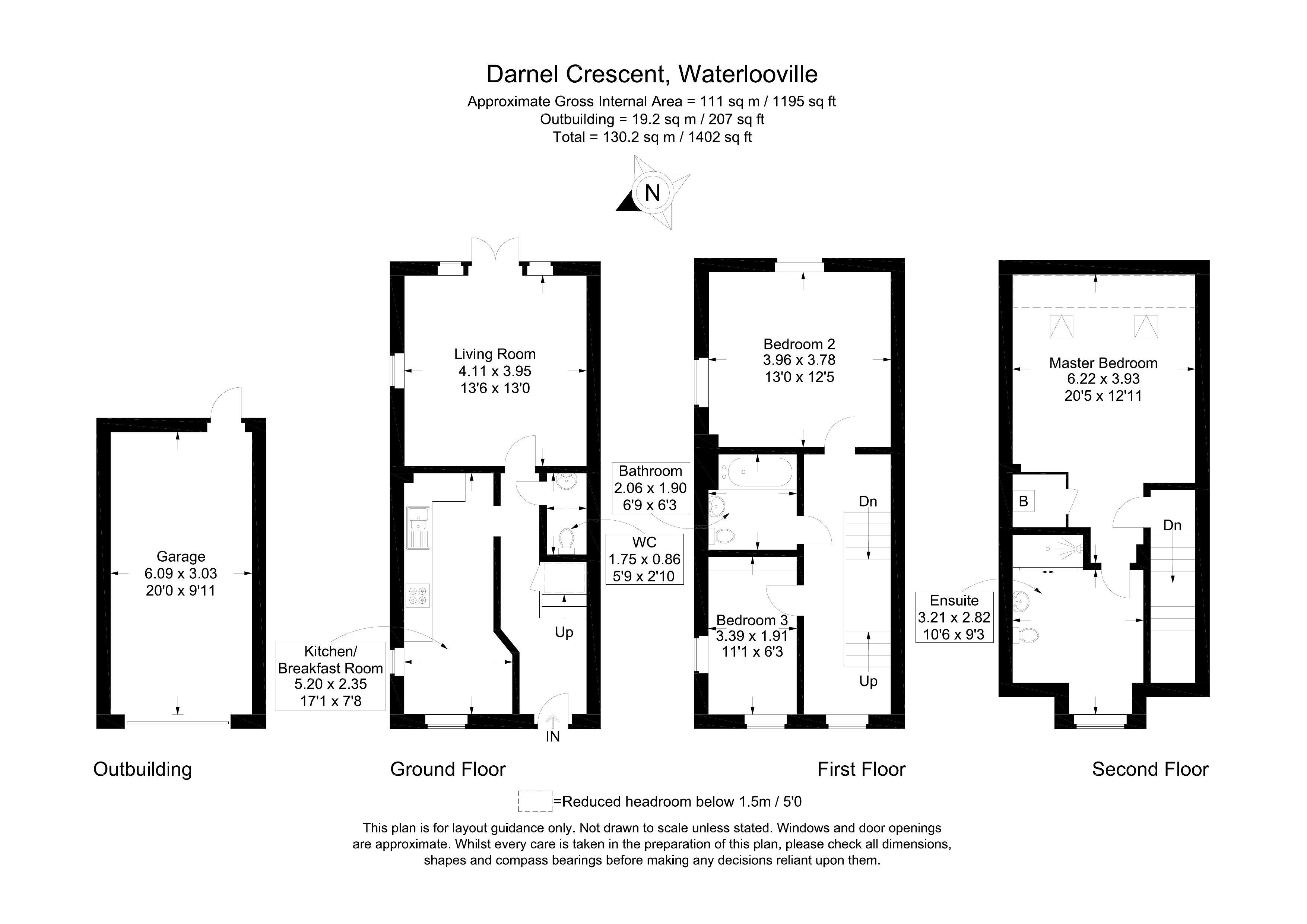 Darnel Crescent