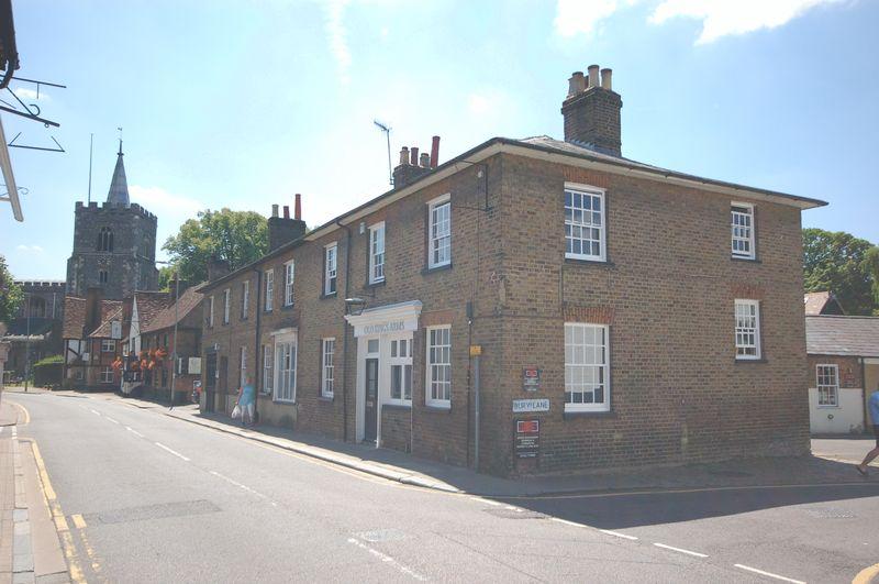 30 Church Street