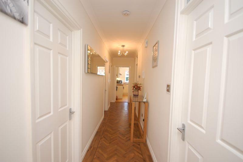 Chorleywood Close