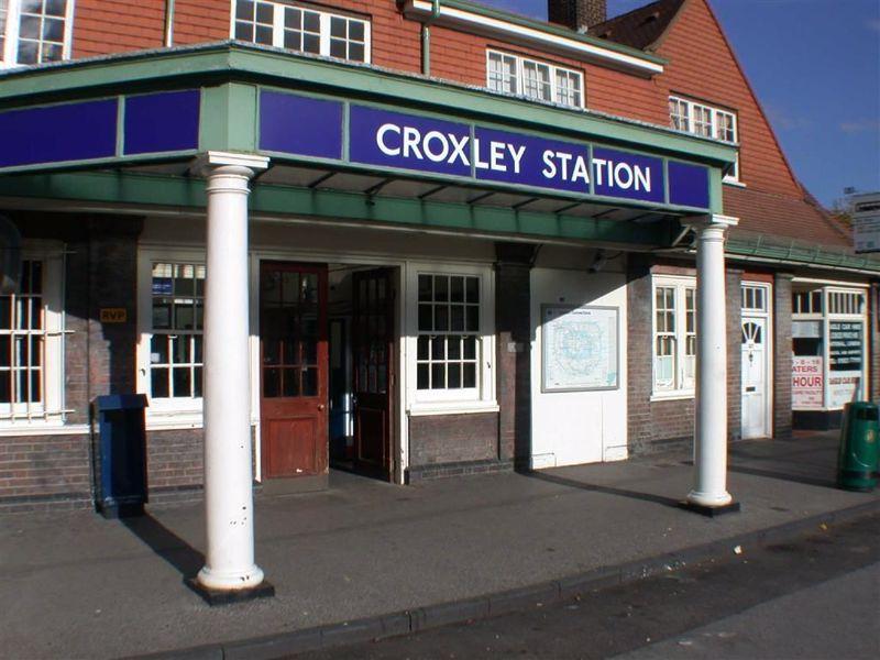 Southam Mews Croxley Green