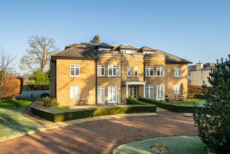 Millers Close Chorleywood