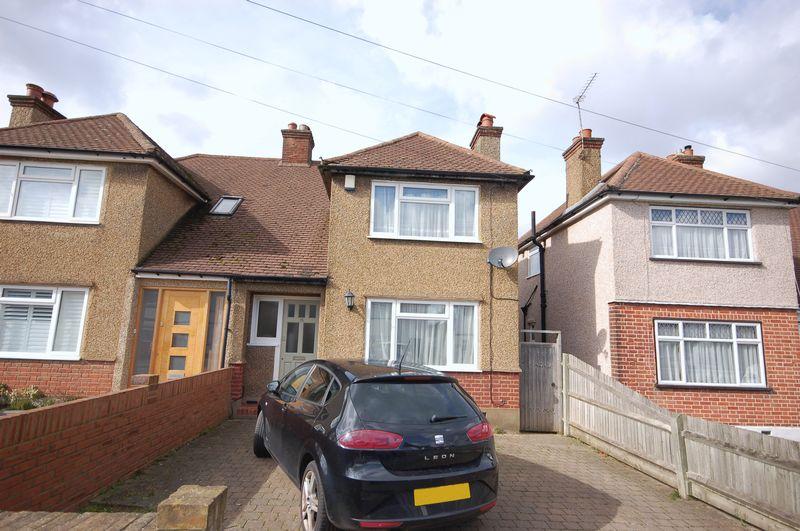 Beechcroft Avenue Croxley Green