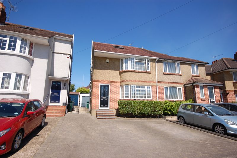 Oakleigh Drive Croxley Green