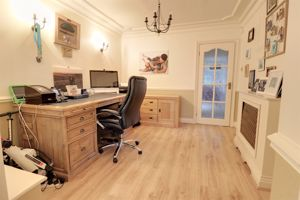 Study/Sitting Room