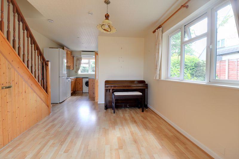 Annex Lounge & Kitchen Area