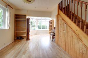 Annex Lounge & Sun Room
