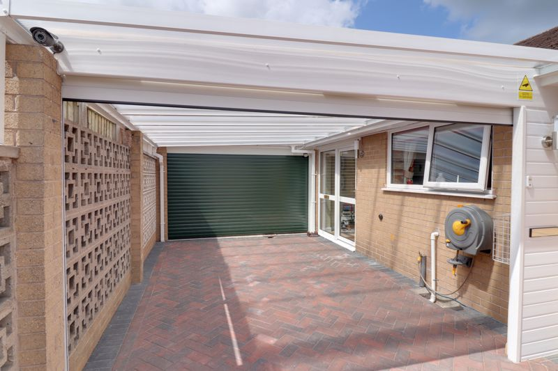 Carport And Garage