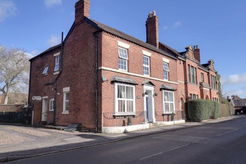 Shropshire Street