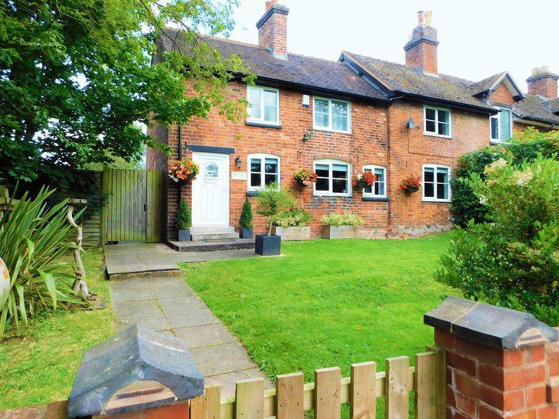 Worston Lane Little Bridgeford