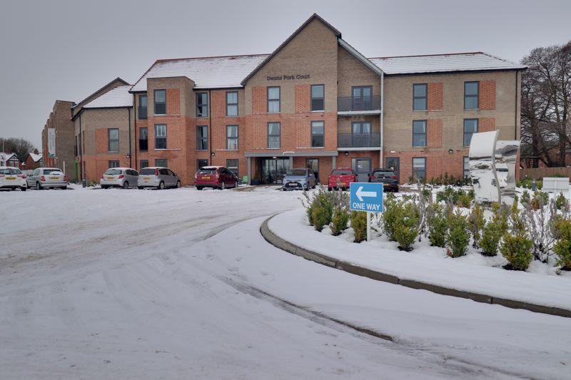 Deans Park Court Kingsway