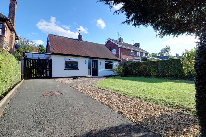 Burton Manor Road Burton Manor