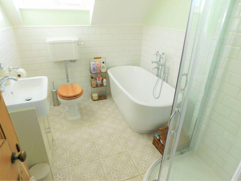 Family Bath/Shower Room 2